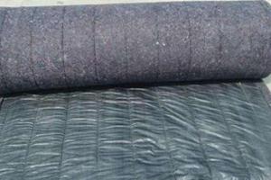 黑正品普通棉被